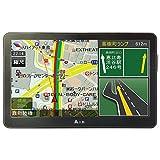 エイ・アイ・ディー(A.I.D.) ポータブルナビゲーション 7インチ フルセグ オープンストリートマップ(OSM)地図搭載 12-24V電源 F7P-N2S