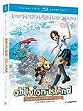 Oblivion Island: Haruka & the Magic Mirror (ホッタラケの島 〜遥と魔法の鏡〜 北米版) [Blu-ray]