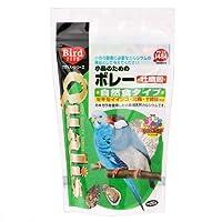 クオリス 小鳥のためのボレー 牡蠣殻 250g 鳥 フード 餌 えさ ボレー粉 8袋入り