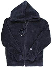 [チャンピオン] ジップフードジャケット C3-L615 メンズ