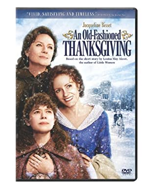 An Old-Fashioned Thanksgiving [DVD] [Import]