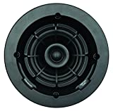 Speakercraft asm55101プロファイルaim5?One in-ceilingスピーカー