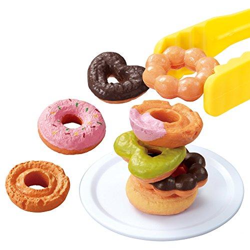 [해외]도넛 온 도넛 주니어/Donut on donut junior
