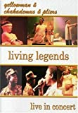 Living Legends in Concert [DVD] [Import]