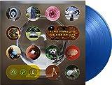 Time Machine [Limited Gatefold, 180-Gram Translucent Blue Colored Vinyl] [Analog]