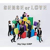 SENSE or LOVE (通常盤/初回プレス)