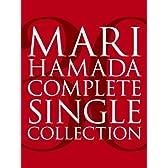 浜田麻里30th ANNIVERSARY MARI HAMADA ~ COMPLETE SINGLE COLLECTION ~(初回生産限定)