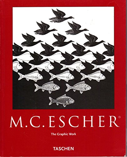 M.C. Escher: The Graphic Work Introduced and Explained By the Artist