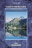 Walks in the Engadine - Switzerland: 100 walks and treks (Cicerone Mountain Walking) (English Edition)