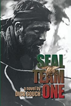 Seal Team One by [Couch, Dick]