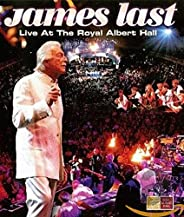 James Last-Live at the Royal Albert Hall [Blu-ray] [Import]