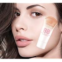 メイベリン BBクリーム ミディアムカラー SPF 30*Maybelline Dream Fresh BB Cream 30ml【平行輸入品】