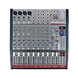 PHONIC フォニック AM442D USB / Mixer (ミキサー)