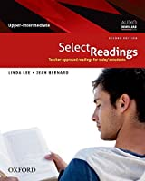 Select Readings: Second Edition Upper-Intermediate Student Book