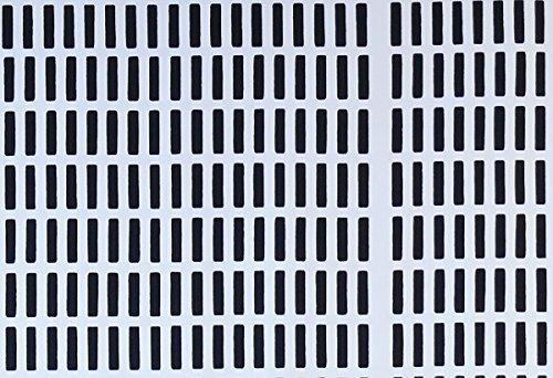 RoomClip商品情報 - artek(アルテック) カットクロス 約75×50cm SIENA(シエナ) ホワイト×ブラック