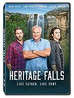Heritage Falls / [DVD] [Import]