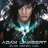 Glam Nation Live 画像