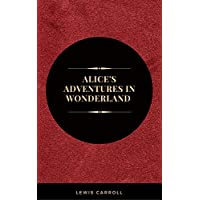 Alice's Adventures in Wonderland: And Other Stories (Leather-bound Classics) (Barnes & Noble Leatherbound Classic Collection) (English Edition)