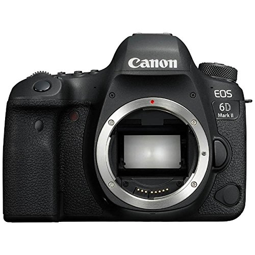 キヤノン デジタル一眼レフカメラ「EOS 6D Mark II」ボディ EO...