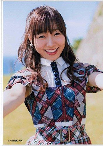 AKB48 *#好きなんだ 9/10インテックス大阪 会場購入 限定特典 生写真 須田 亜香里