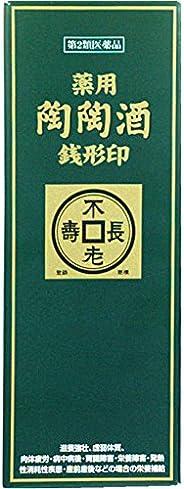 【第2類医薬品】薬用陶陶酒 銭形印(辛口) 720mL