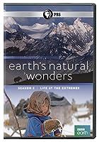 Earth's Natural Wonders: Season 2 [DVD]