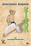 Shotokan Karate Kihon (Basic Techniques) [DVD]