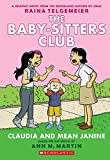 「The Baby-Sitters Club 4: Claudia and Mean Janine (Baby-Sitters Club Graphix)」のサムネイル画像