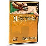 Magic Makers Magic Tricks You Can Master: Coin Tricks - Instructional Magic Training