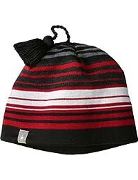 (スマートウール) SmartWool メンズ 帽子 ニット Smartwool Straightline Beanie [並行輸入品]