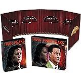 【Amazon.co.jp限定】ツイン・ピークス:リミテッド・イベント・シリーズ Blu-ray BOX(両面ポスター付き)