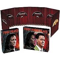 【Amazon.co.jp限定】ツイン・ピークス:リミテッド・イベント・シリーズ Blu-ray BOX