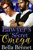 Lawyer's Secret Omega: Mpreg Non-Shifter M/M Omegaverse (Dewey Cheetum & Howe Law Book 1) (English Edition)
