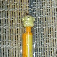 レア製薬会社非売品ポムポムプリンボールペン