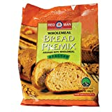 RedMan Wholemeal Bread Premix, 500G