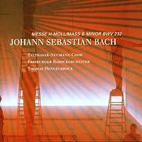 Bach J.S: Mass in B minor by HENGELBROCK / NEUMANN CHOIR