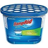 Damp Rid Damp Rid Disposable Moisture Absorber Fragrance Free, White 300 g, Fragrance Free 300 Grams