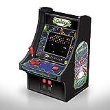 MyArcade 6.75インチ レトロ ギャラガ ミニゲーム ブラック DGUNL-3222