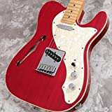 FENDER USA/American Standard Telecaster Thinline Crimson Red Trans フェンダー