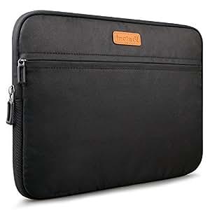 Inateck ラップトップスリーブ 15-15.4インチ ノートパソコン/ウルトラブック/ MacBook用スリーブバッグ (LC1500B)