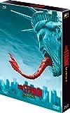 ストレイン シーズン3 ブルーレイBOX[Blu-ray]