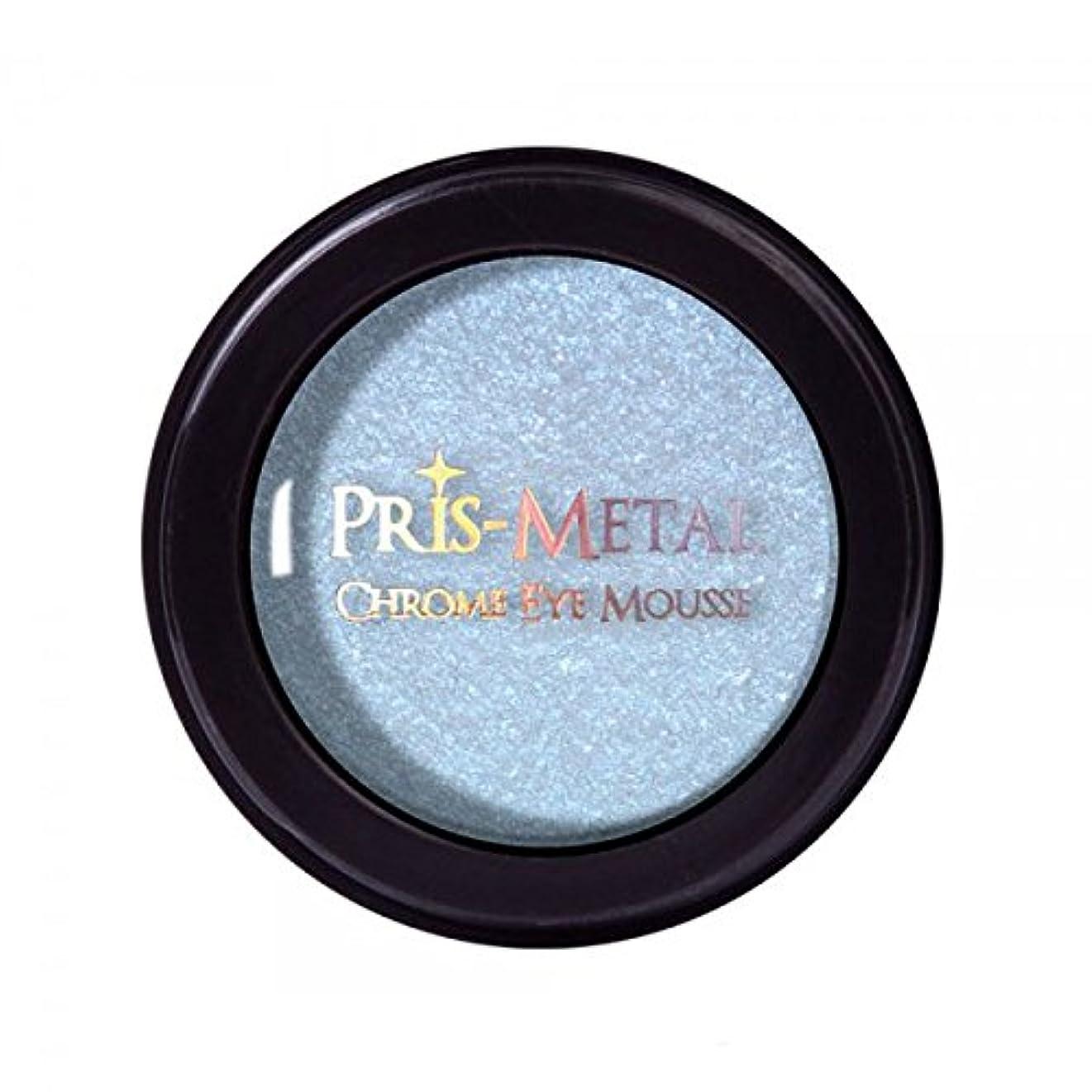 前に列挙するマーガレットミッチェル(3 Pack) J. CAT BEAUTY Pris-Metal Chrome Eye Mousse - Dreamer (並行輸入品)