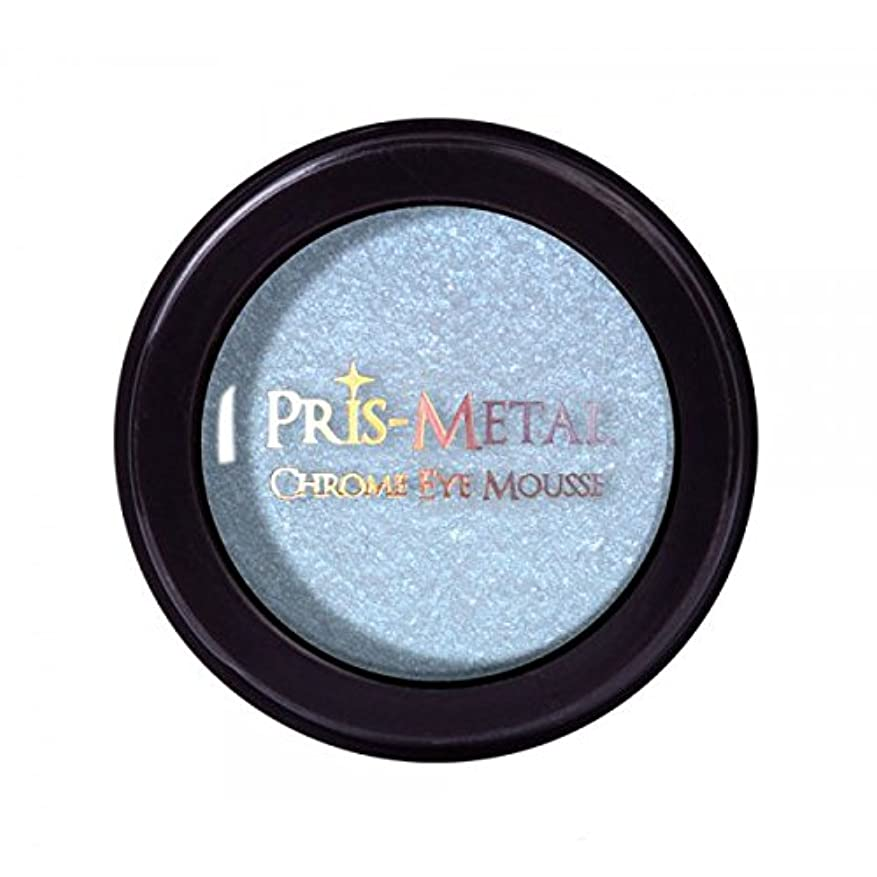 (3 Pack) J. CAT BEAUTY Pris-Metal Chrome Eye Mousse - Dreamer (並行輸入品)