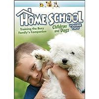 Home School: Children & Dogs 2 [DVD] [Import]