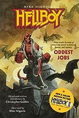 Hellboy: Oddest Jobs Kindle Edition
