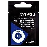 DYLON マルチ (衣類・繊維用染料) 5.8g col.17 ネイビー