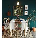 テーブルフラット - テーブルクロス、ファブリック家の装飾、コットンリネンアート、新しい中国スタイル、テレビキャビネットコーヒーテーブルテーブルクロスシンプルなレトロな中国スタイル