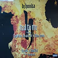 Real to Me [12 inch Analog]