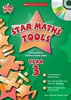 Star Maths Tools Year 3