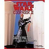 Star Wars Cookbook II: Darth Malt and More Galactic Recipes